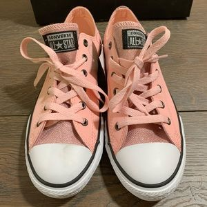 Converse All Star OX Glitter 662330C